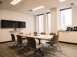 Training Room 1, meeting room at Space Station 440 Collins St, image 1