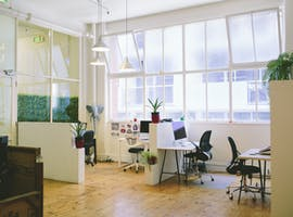 Looking for a co-working space to share with other like-minded creatives?, image 1