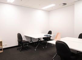 Victoria, private office at Space Station 440 Collins St, image 1