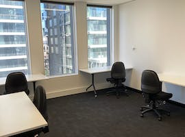 Arden, private office at Space Station 440 Collins St, image 1