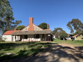 The Village, multi-use area at Cornwall Park, image 1