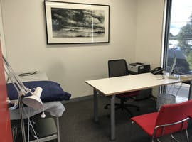 Private office at Dr Froomes Consulting Suites, image 1