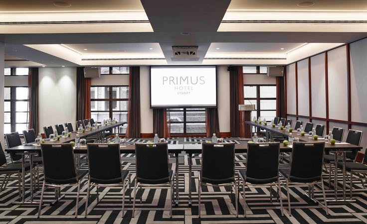 Meeting Room 1, private office at Primus Hotel Sydney, image 1