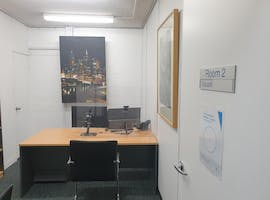 Room 2, serviced office at Rooms@ASR, image 1