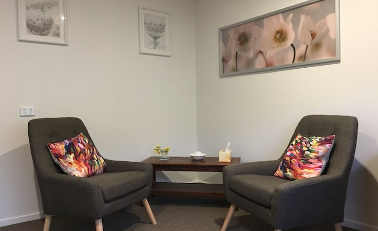 Private office at Mullumbimby Psychology, image 1