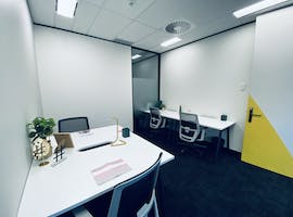 Office 106, serviced office at JAGA Swanson Court, image 1