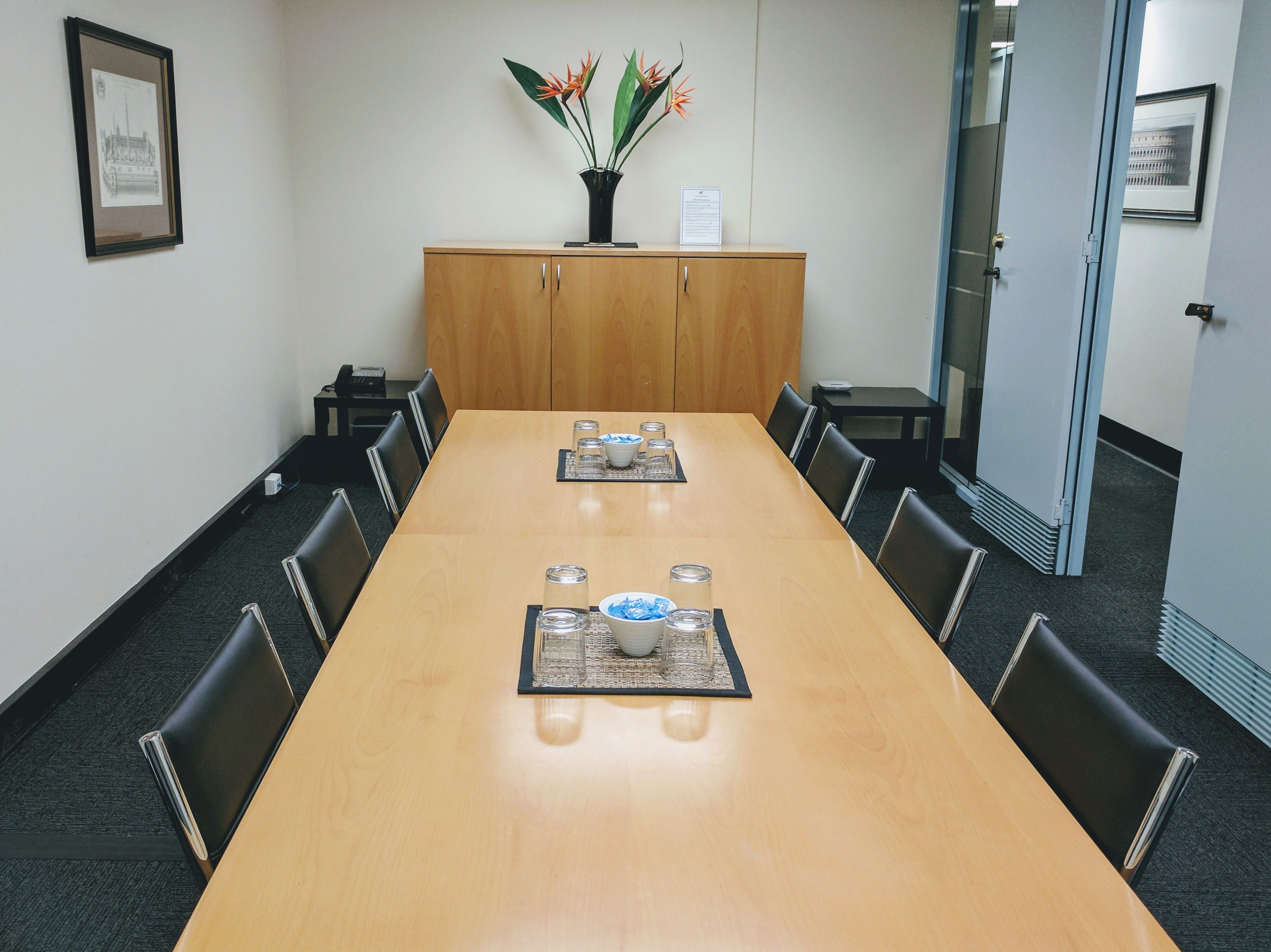 Wilkin Room, meeting room at Wilkin Group, image 1