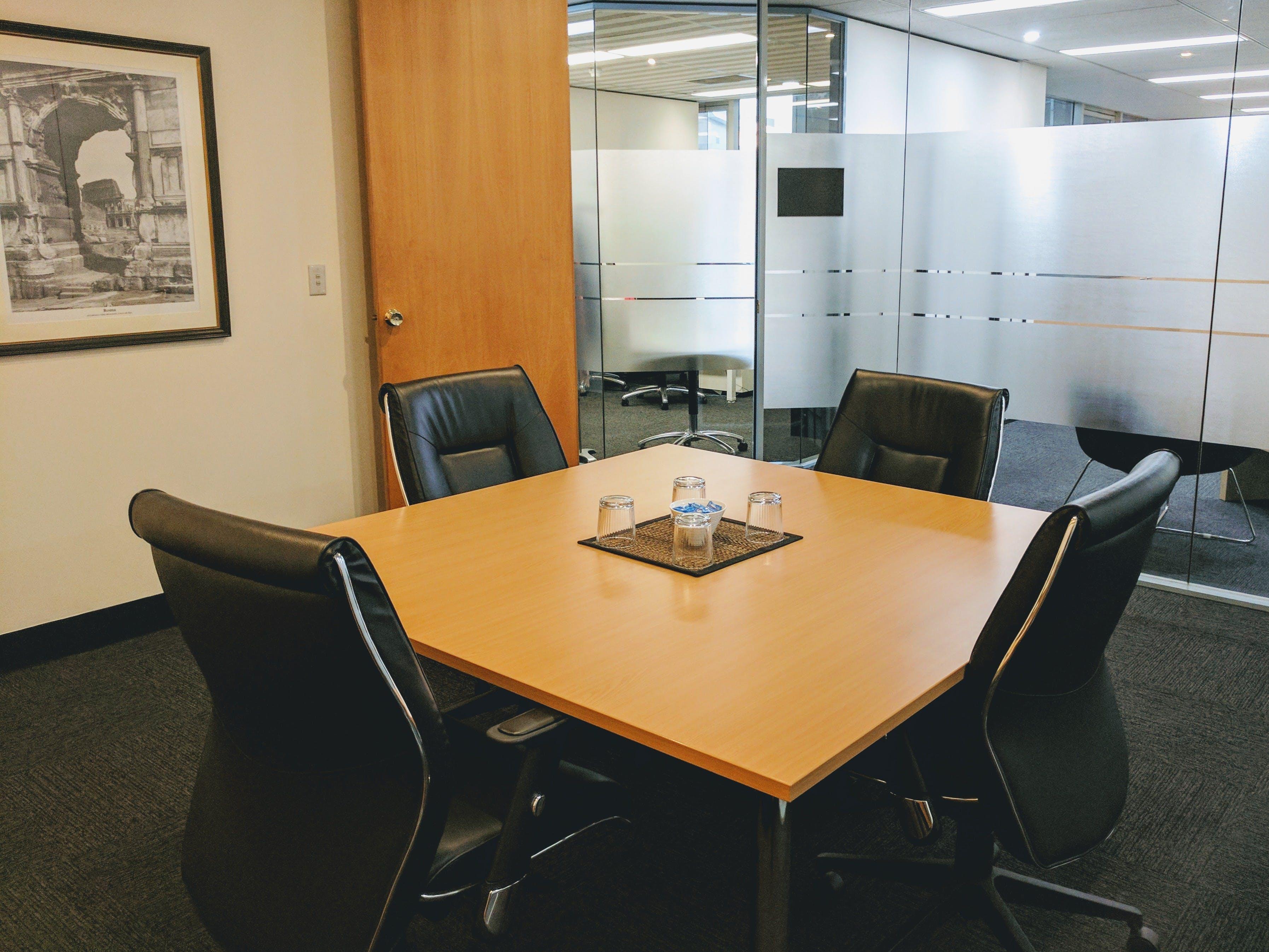 Kidman Room, meeting room at Wilkin Group, image 1