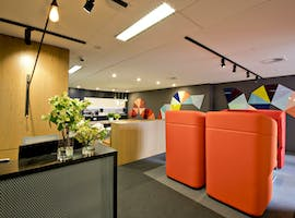 Level 15- Office 4, private office at 350 Collins Street, image 1