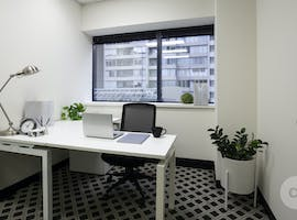 Suite 422, serviced office at St Kilda Rd Towers, image 1