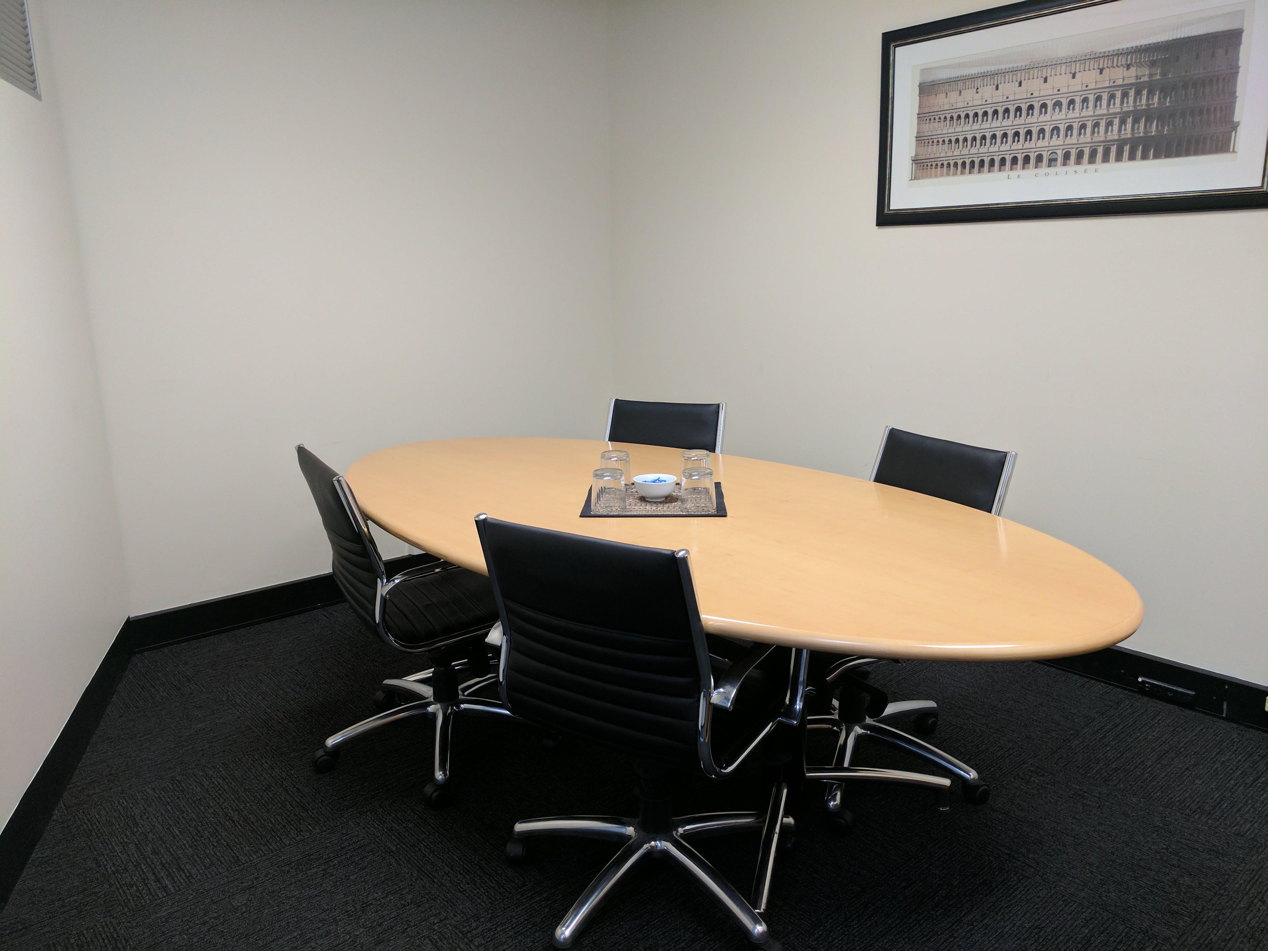 Angas Room, meeting room at Wilkin Group, image 1