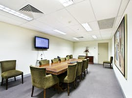 Meeting room at APX World Square, image 1