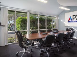 Meeting room at APX Parramatta, image 1