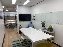 Private office at Bright & Open Office Space | Includes 1 car space, image 1