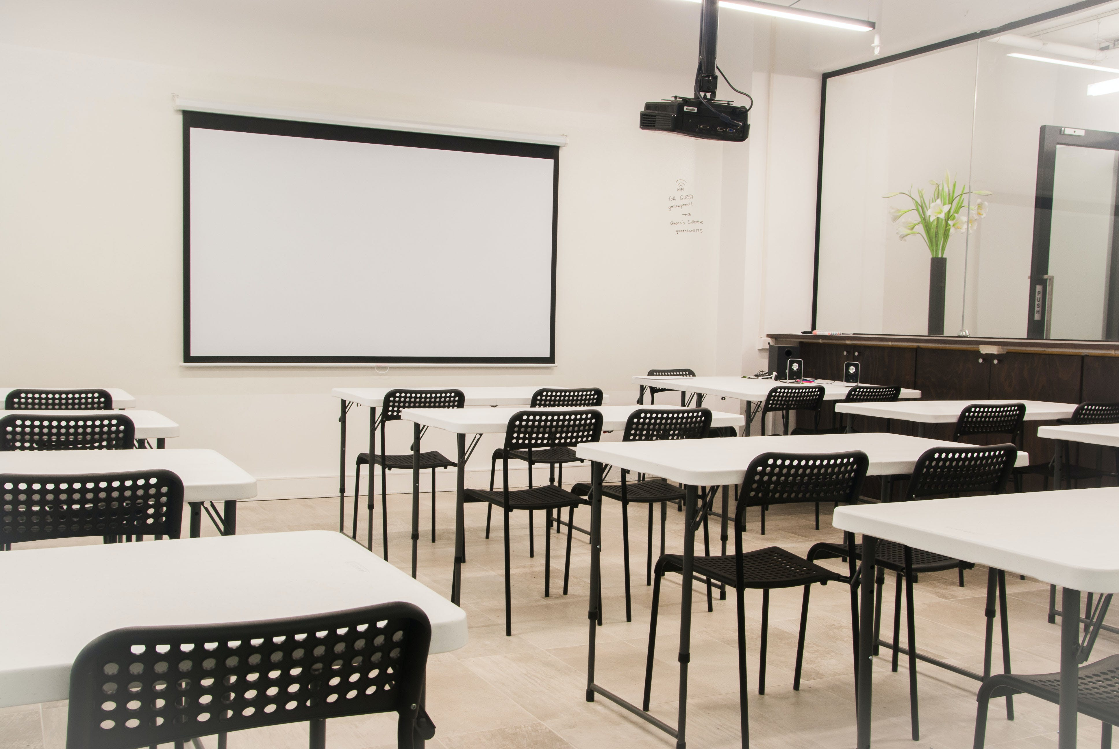 Private office at Collective Campus, image 2
