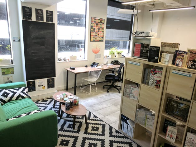 Private office at Collective Campus, image 4