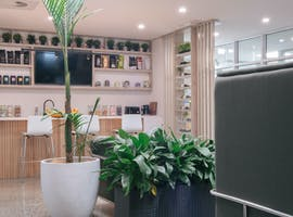 4 Person Window Suite, private office at @WORKSPACES Brighton, image 1