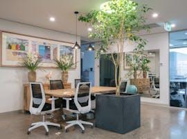 Suite 3, private office at @WORKSPACES Brighton, image 1