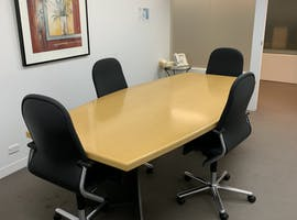 Market | 8 Person Meeting Room, meeting room at 72 York Street, image 1