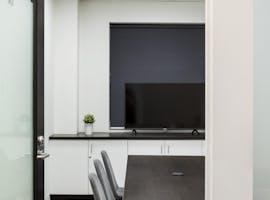 Market | 8 Person Meeting Room, meeting room at 72 York Street, image 1