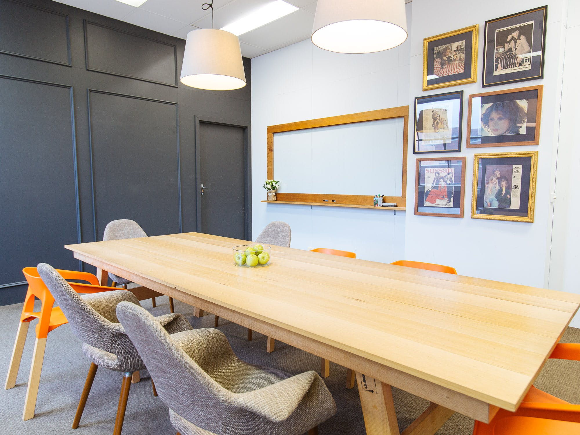 Boardroom 10, meeting room at Depo8 Co-Working, image 1