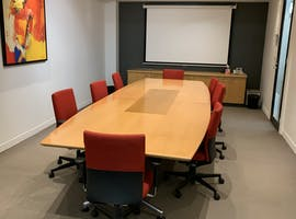 Kerferd | 12 Person Meeting Room, meeting room at 72 York Street, image 1