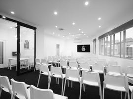 Training room at Sydney Auction Rooms, image 1