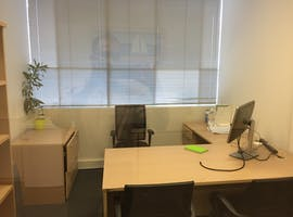 Private Office, private office at StartupLink, image 1