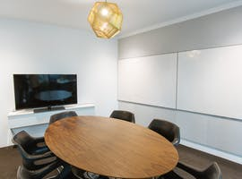 Boardroom 8, meeting room at Depo8 Co-Working, image 1