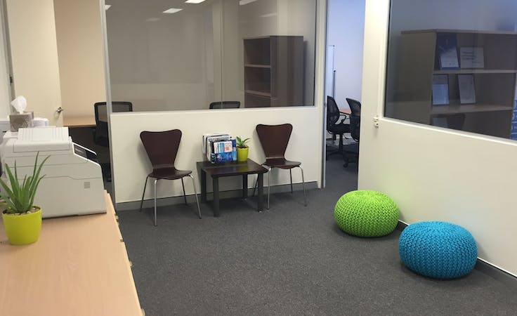Private Office for 2, private office at StartupLink, image 1