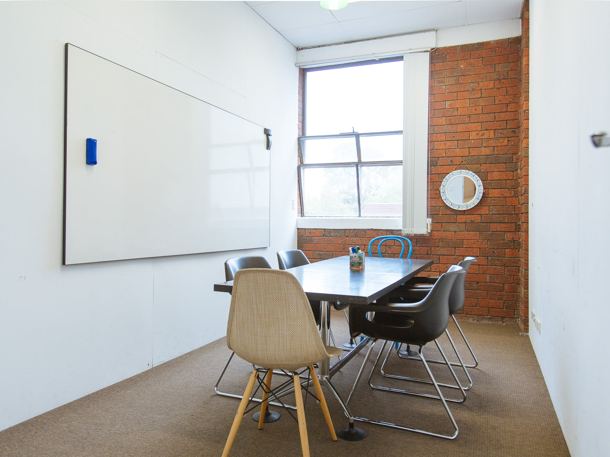 Boardroom 6, meeting room at Depo8 Co-Working, image 1