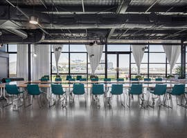 Imagination | 70 Person Workshop Space, meeting room at 90 Maribyrnong Street, image 1