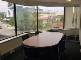 Level 1 Meeting Room, meeting room at Canning Bridge Offices, image 1