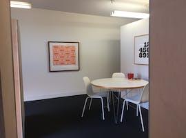 Balaclava, private office at William Street Studio, image 1