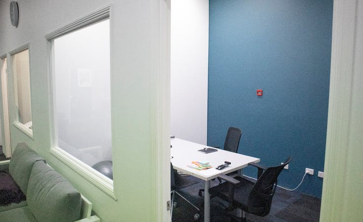 Office 4, private office at 37 Wyandra Street, image 2