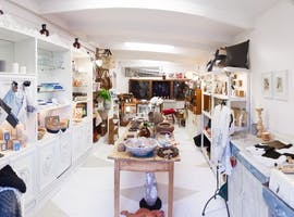 Suite 1B, pop-up shop at Sydney Art Space, image 1