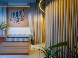 Bodhi and Ride, shared office at Bohdi and Ride, image 1