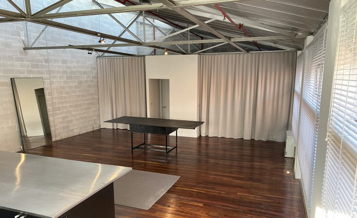 Creative studio at Loft Style Open Plan Work Space, image 1