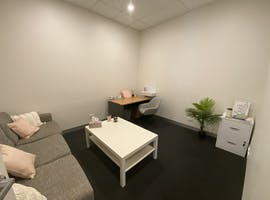 Room 2, private office at Innate Chiropractic, image 1
