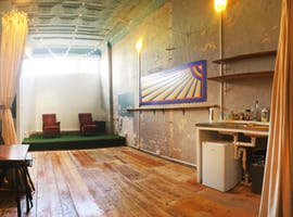 Cool pop-up retail space in Collingwood, image 1