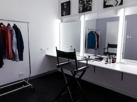 Makeup Room | Beauty Bar | Styling Room, multi-use area at Studio Northbridge, image 1