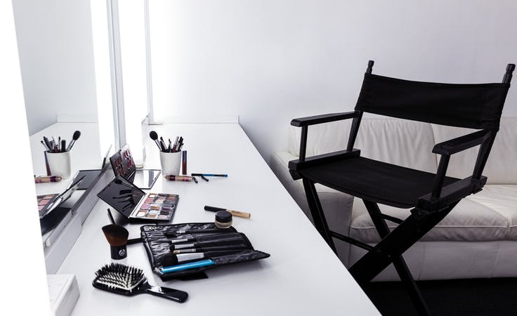 Makeup Room   Beauty Bar   Styling Room, creative studio at Studio Northbridge, image 1