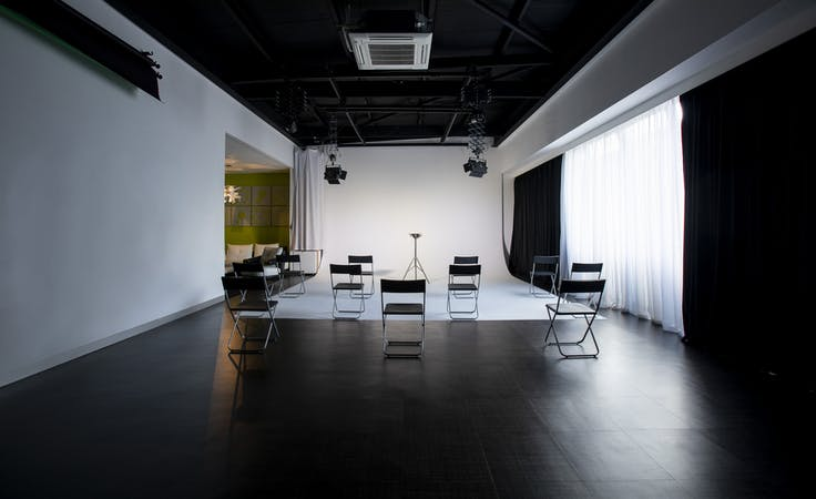 Event Space close to the CBD | Workshops | Networking | Open Plan, meeting room at Studio Northbridge, image 1