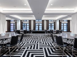 Meeting Room 2, private office at Primus Hotel Sydney, image 1
