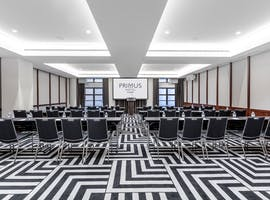 Meeting Room 3, private office at Primus Hotel Sydney, image 1