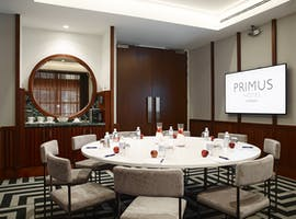 Boardroom 1, private office at Primus Hotel Sydney, image 1