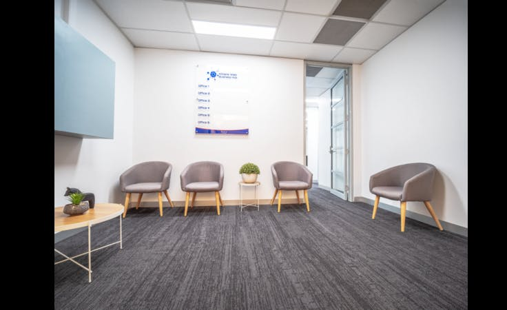 Boardroom, meeting room at Killians Walk Business Hub, image 1