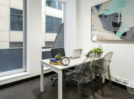 Suite 218, serviced office at Collins Street Tower, image 1