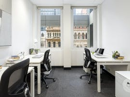 Suite 309a, serviced office at Collins Street Tower, image 1