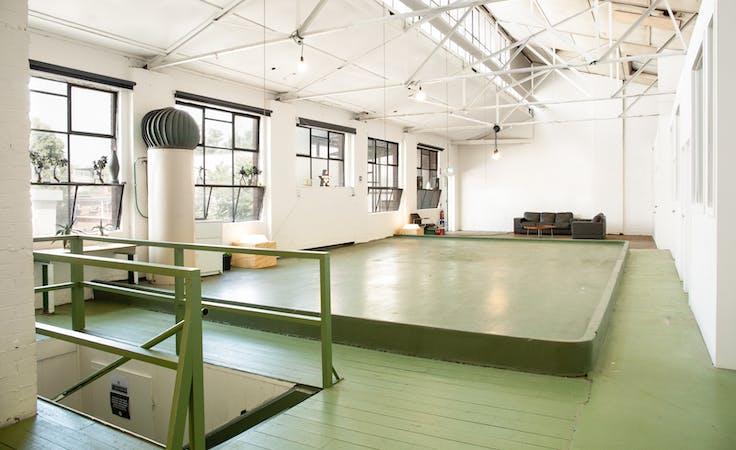 Creative studio at Artworks St kilda, image 1